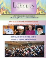 Eritrea Liberty Magazine Issue No. 26