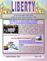 Liberty English Magazine Issue No. 49