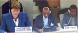 "Eritrean Regime Tells UN HR Council: It Gives ""Dignified Life"" to its People"