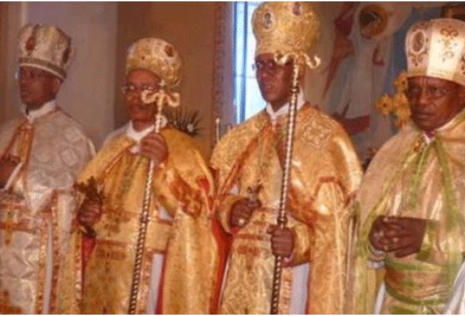 Eritrean Catholic Bishops Regret Seizure of  Their Health Facilities by Eritrean Authorities