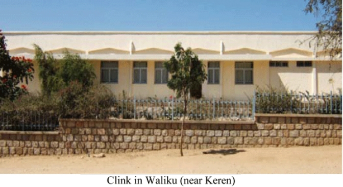 Eritrean Authorities Seize Church-owned  Health Centers, Clinics in Keren Region