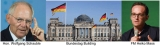 EPDP Pays Gratitude to Germany's Consistent  Call for Normalizing Internal Situation in Eritrea