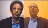 Interview of Kiflezghi Gebremedhin 29.03.2020